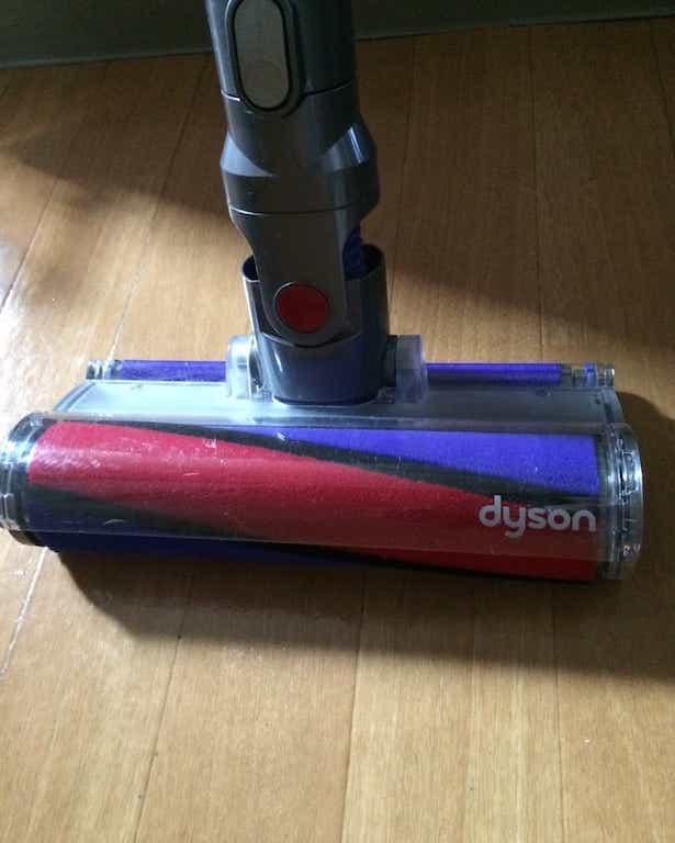 モーター ヘッド 回ら ない ダイソン Dyson(ダイソン)掃除機のモータヘッドが回らないので修理してみた!